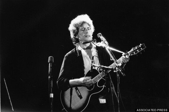Scientists Have Competition To Sneak Most Bob Dylan Articles Intp