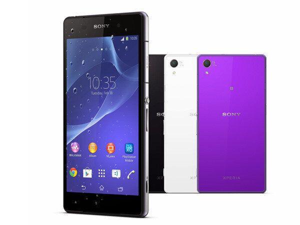Samsung Galaxy S5 Vs Sony Xperia Z2: Which Is