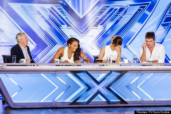 'X Factor' Vs 'Strictly Come Dancing': Simon Cowell And ITV Lose Out In Ratings War With Record Low Viewing