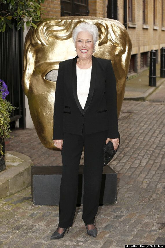 Lynda Bellingham Thanks 'Loose Women' For Their Support After Terminal Cancer