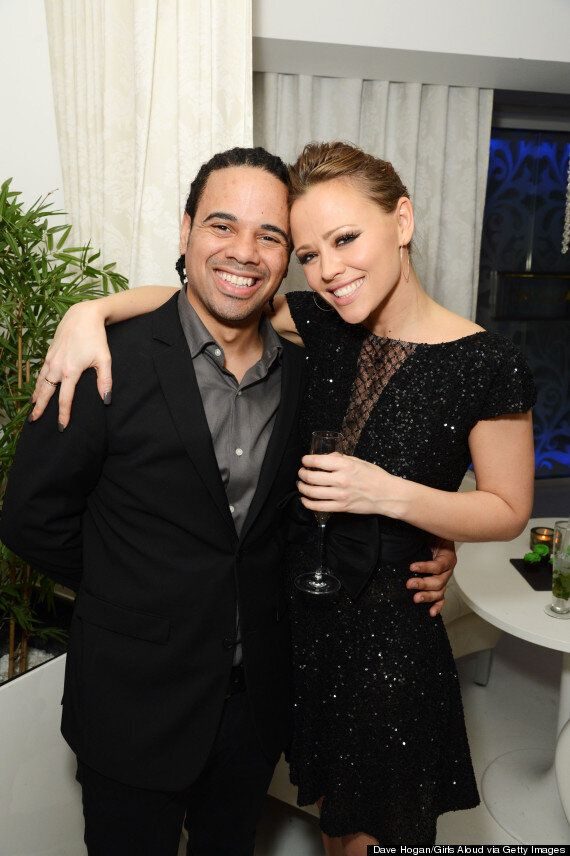 Kimberley Walsh: 'Cheryl Cole Visited Me Within An Hour Of Giving Birth But Jean-Bernard Fernandez-Versini...
