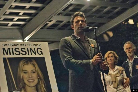 'Gone Girl' Comes To Screen With Ben Affleck, Rosamund Pike - 5 Things We Can Tell You Without Spoiling