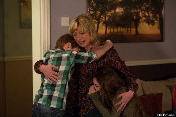 'EastEnders' Spoiler: Ian Beale Breaks Down After Lucy's Murder