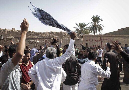 Iran: Persecution of Arabs Intensifies Under