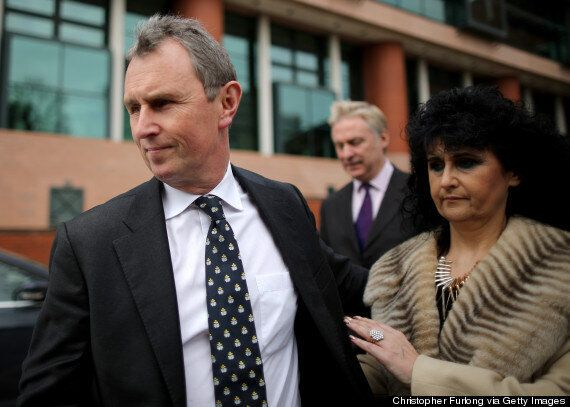 Nigel Evans Sex Trial Could Lead To Parliamentary