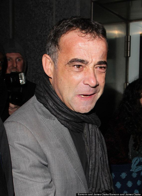 'Coronation Street' Star Michael Le Vell Set To Leave