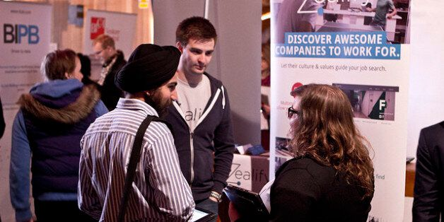 NACUE's recent event of students chatting with