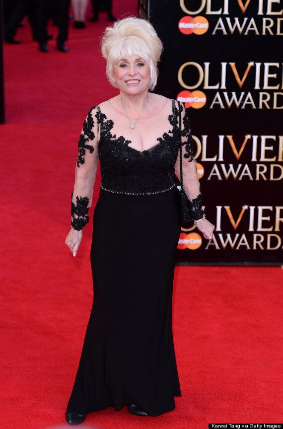 'EastEnders': Barbara Windsor Rules Out Returning As Peggy