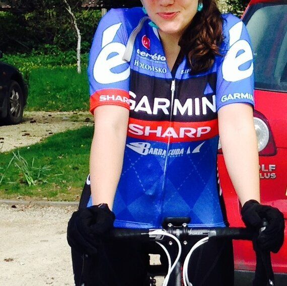 Cycling Adventures: Part