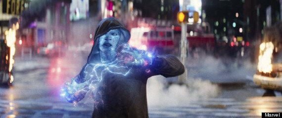 'The Amazing Spider-Man 2's Director Marc Webb, Star Dane DeHaan Reveal Their Favourite Heroes And