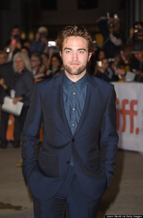 'X Factor' Star Lizzy Pattinson's Brother Robert Pattinson Has Been Advising Her Over Judges' Houses...