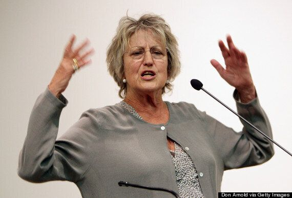 Germaine Greer Brands Kate Middleton 'Too Thin' & As Having A 'B**tard Of A