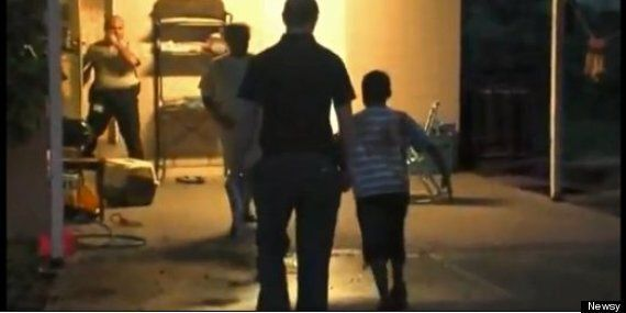 News Reporter Covers Missing Child Case... And Finds The Boy