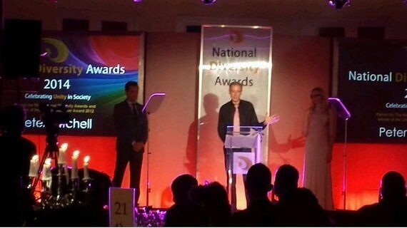 The National Diversity Awards 2014: A Triumph For All That Is