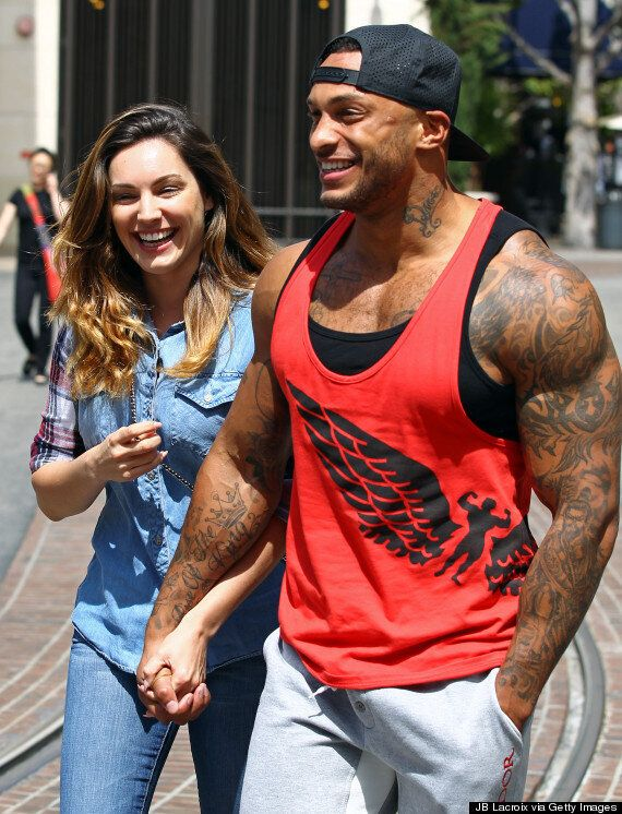 Chantelle Houghton Lashes Out At Kelly Brook And Fiancé David McIntosh