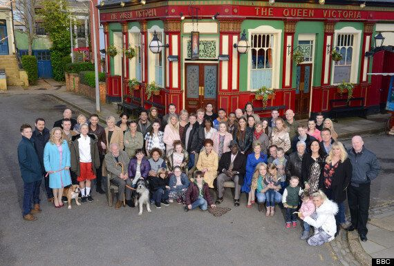 'EastEnders': Lucy Beale's Killer To Be Revealed During Week Of Live Specials For Soap's 30th