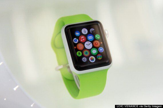 Apple Watch Preview: