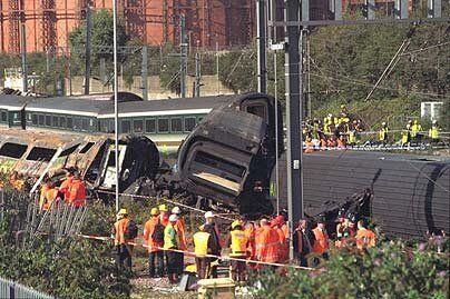 15th Anniversary of the Paddington Train