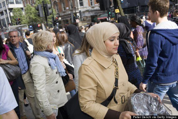 Anti-Muslim Hate Crime Soars In London, According To New Police