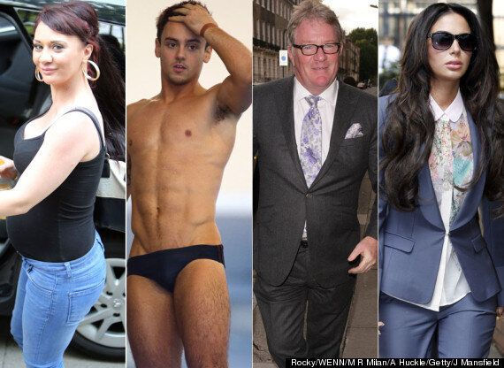 'I'm A Celebrity, Get Me Out Of Here!' 2014: Rumoured Line-Up Includes Tom Daley, Josie Cunningham And...