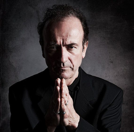 The Versatile Hugh Cornwell: 'Always Give People What You Want for