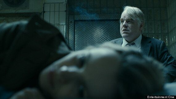 Philip Seymour Hoffman Stars In 'A Most Wanted Man' - Spy Thriller By John Le Carre