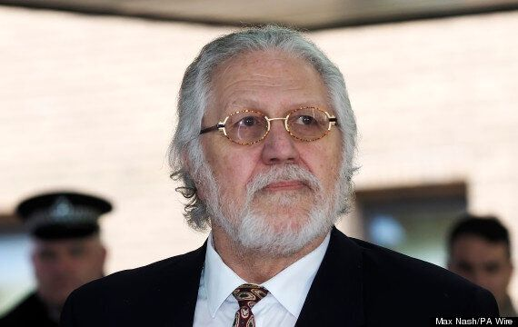 Dave Lee Travis Charged With Indecent
