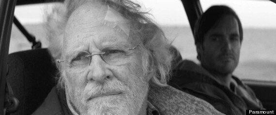 'Nebraska' Star Bruce Dern Explains Why EVERYONE In Hollywood Wants To Be In An Alexander Payne
