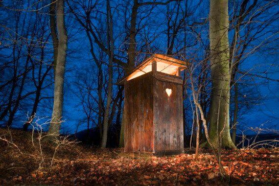 'Frightening' Robot Toilet Exposing Women In Woking Town