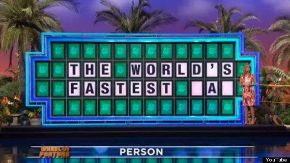 Is Julian Batt, Indiana Uni Student, The Unluckiest Wheel Of Fortune Contestant