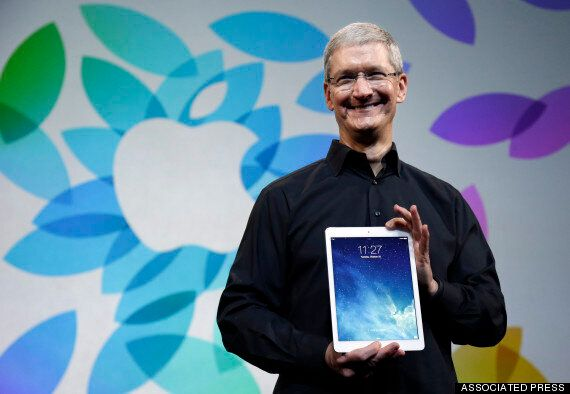 Apple iPad Air 2 Rumours: Price, Features And Release