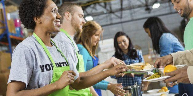vInspired Explains 4 Ways Volunteering Can Help You Get A