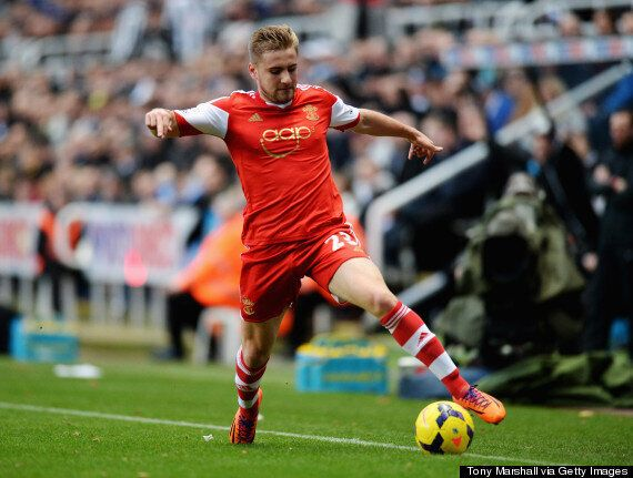 Luke Shaw Could Be The Start Of Manchester United's New
