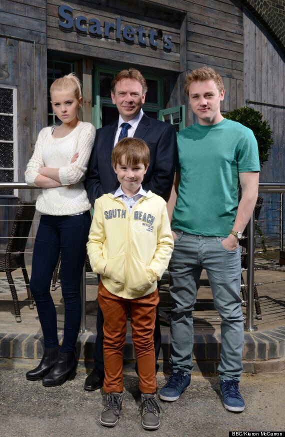 'EastEnders': Adam Woodyatt And His Cast Mates Gives Their Verdict On 'Whodunnit?'