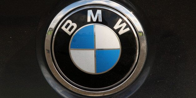 Embargoed to 0001 Friday December 13 File photo dated 13/09/11 of the BMW logo as around 1,000 agency...