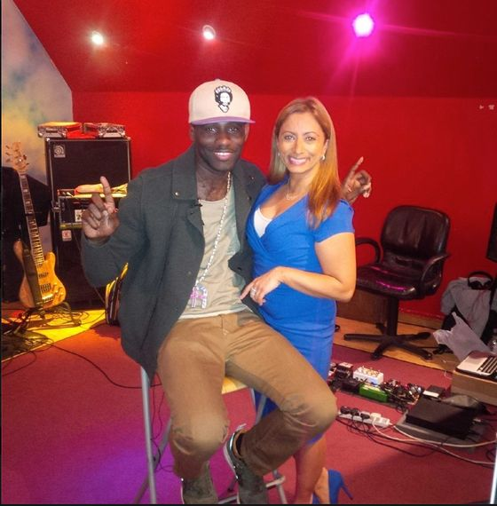 Wretch32 Is Back - Talking Shakespeare, Statesmanship and