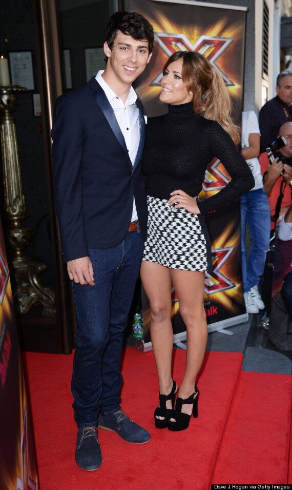 Simon Cowell To Replace 'Xtra Factor' Host Caroline Flack With Rylan Clark And Laura