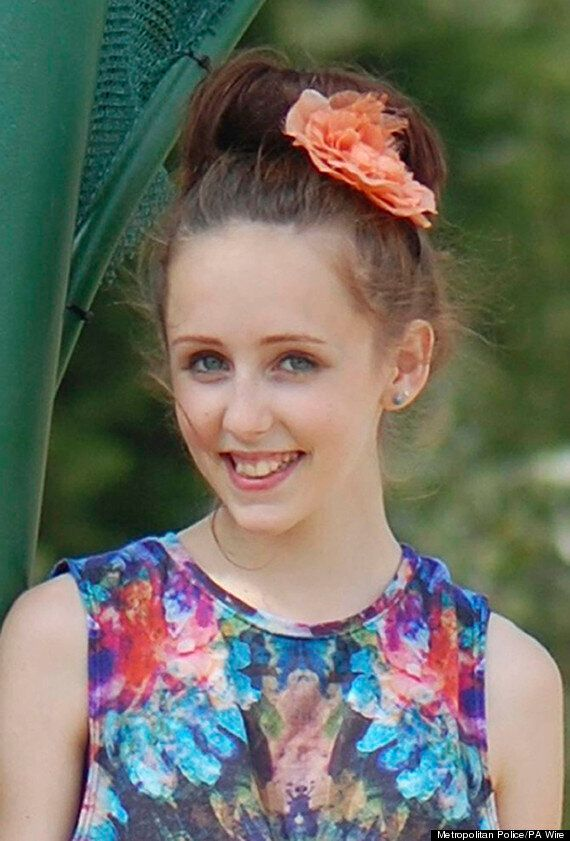 Alice Gross Murder Used By BBC Question Time To Discuss