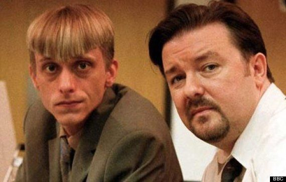 Mackenzie Crook Explains Why 'The Office's Gareth Keenan Won't Be In Ricky Gervais's David Brent