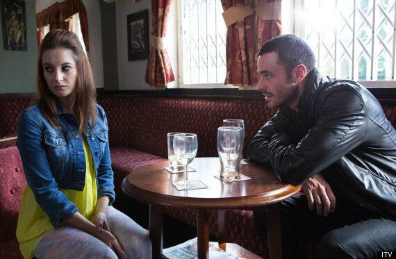 'Coronation Street' Spoiler: Kylie Platt's Drug-Dealing Ex-Boyfriend Callum Stirs Up Trouble When He...