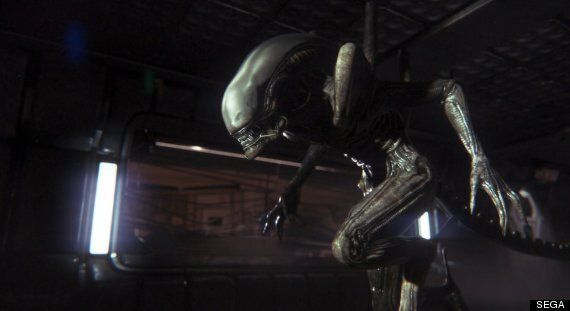 'Alien Isolation' Review: Horrifyingly Fun, Or Just
