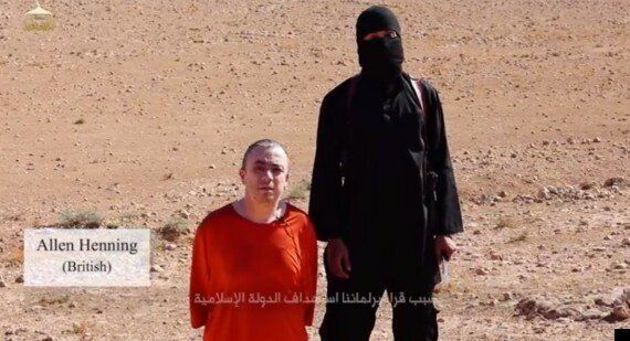 British Hostage Alan Henning 'Beheaded By ISIS' In Latest