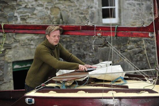 Shetland on DVD: A Chat With Douglas