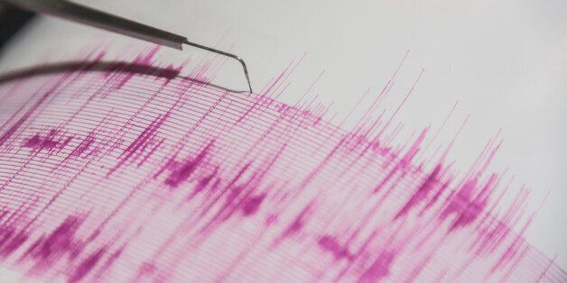Rutland Area Shaken By Another