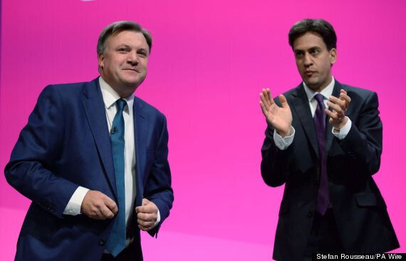 Nick Clegg Calls David Cameron 'Poor Man's Margaret Thatcher, Rich Man's Nigel Farage' On Eve Of