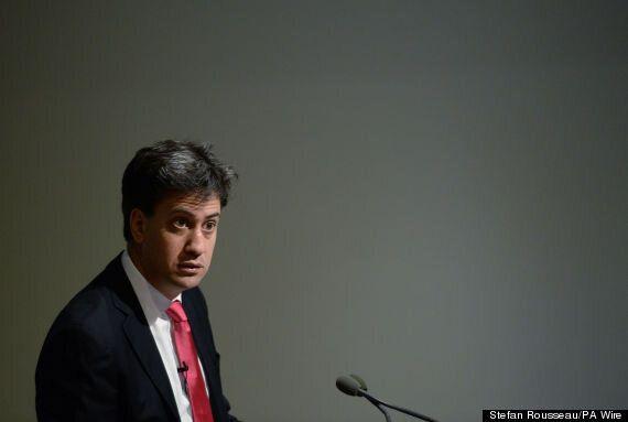Ed Miliband 'Far Too Timid' And 'Preparing For Coalition,' John Prescott