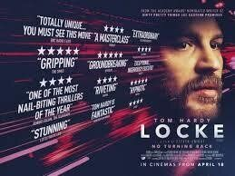 Film Reviews - Locke and We Are The