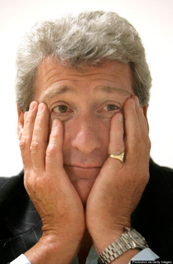 Jeremy Paxman Told 'Take The Stairs' After Complaining Radio 1 Music Makes BBC Lifts