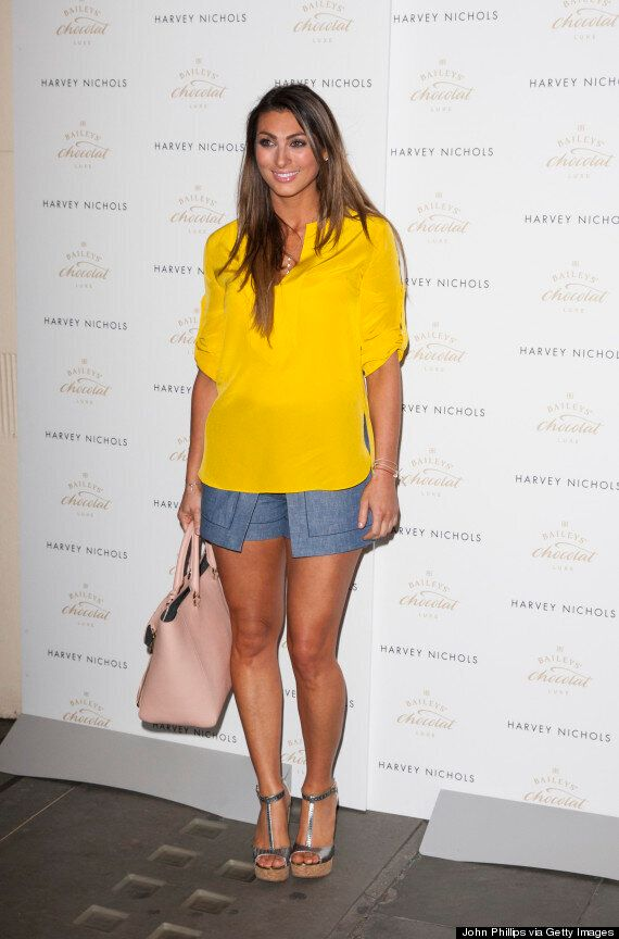 Luisa Zissman Denies That She Is A Sex Addict, Says There's Nothing Wrong With Having 'Too Much