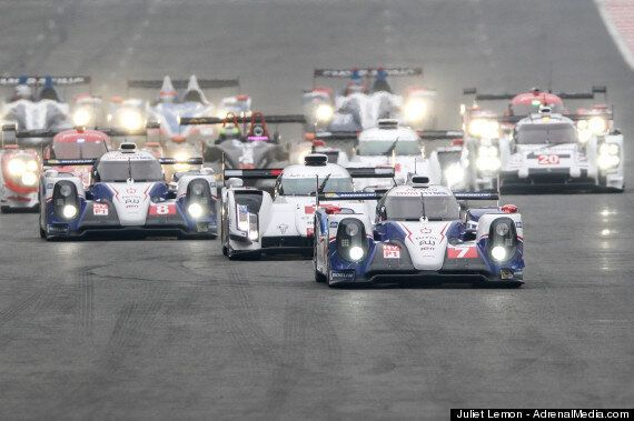 6 Hours Of Silverstone: Toyota Wins Opening Race Of WEC
